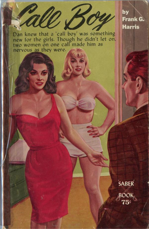 Saber 1963
