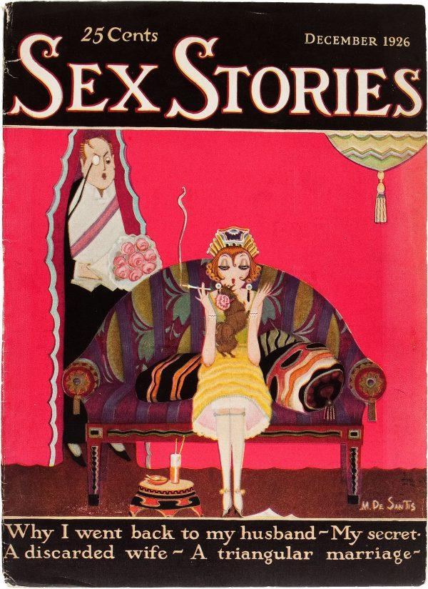 Sex Stories V1#1