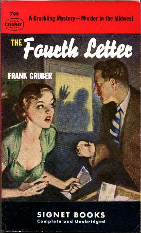 Signet Books #799 1950