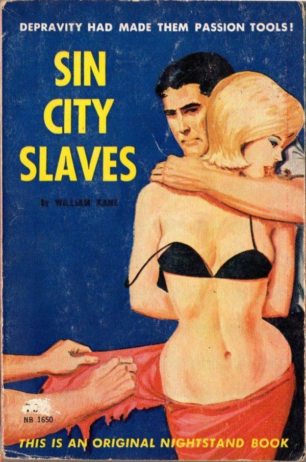 Sin City Slaves