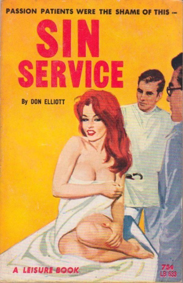 Sin Service
