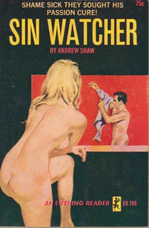 Sin Watcher