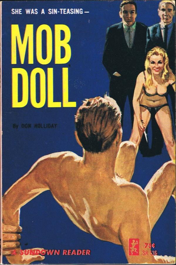 Sundown Reader #536 1965