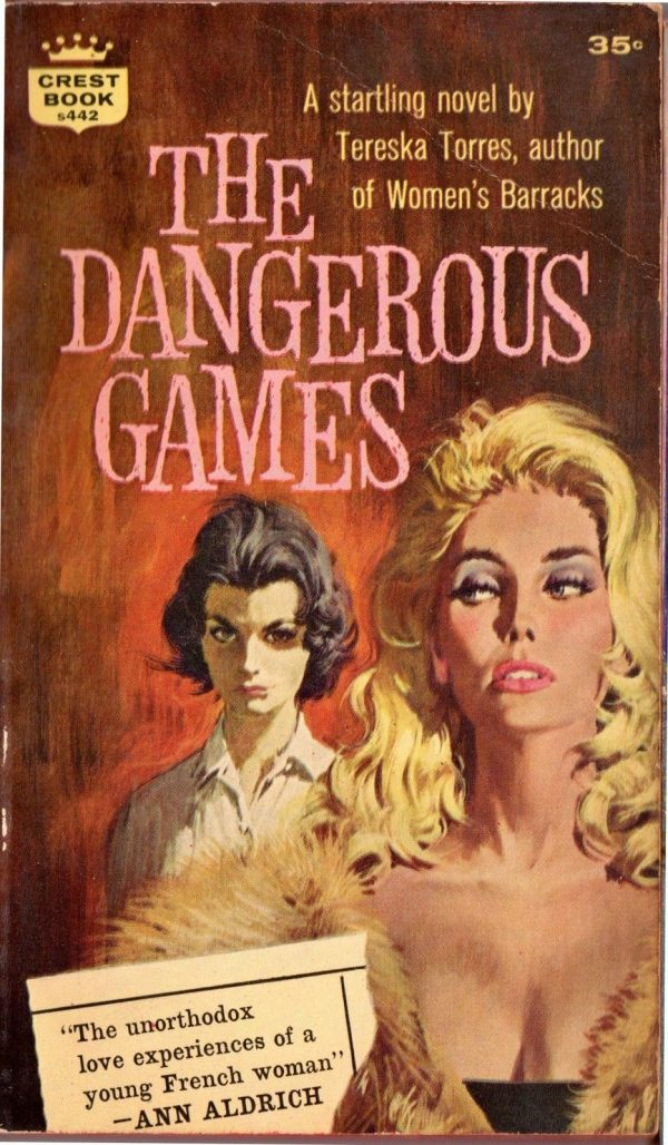 The Dangerous Games