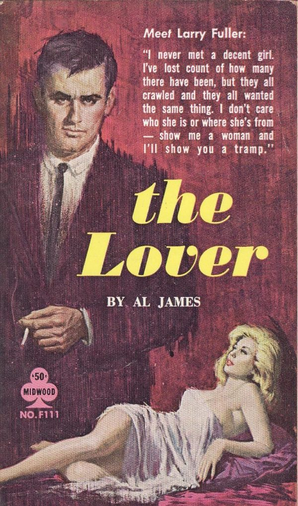 The Lover 1961