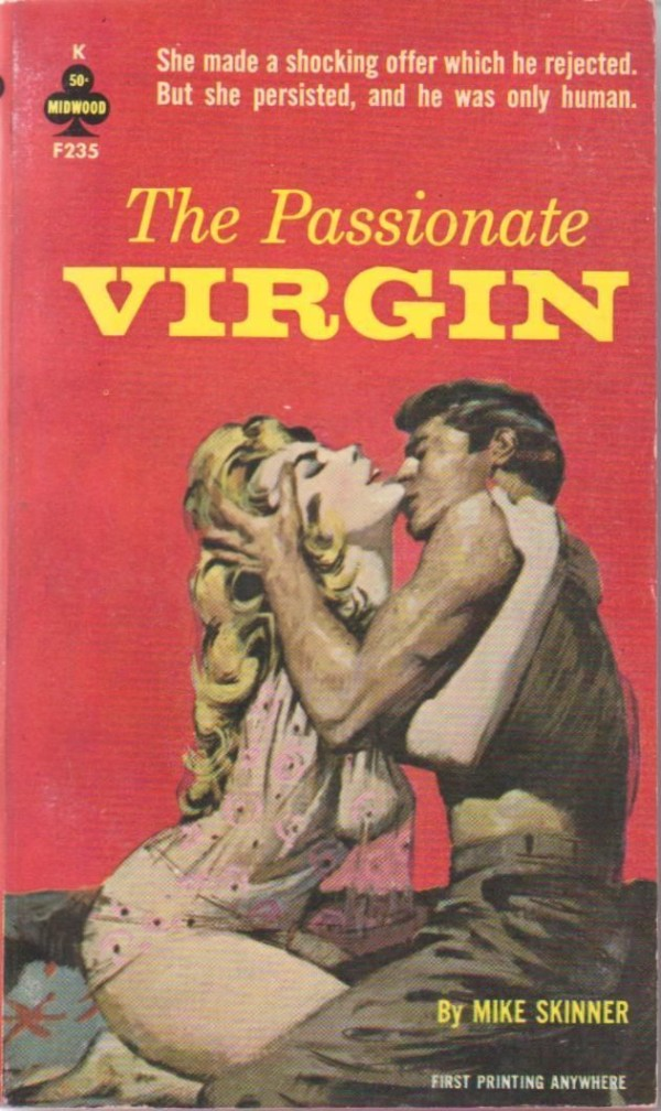 The Passionate Virgin