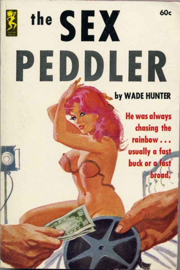 The Sex Peddler