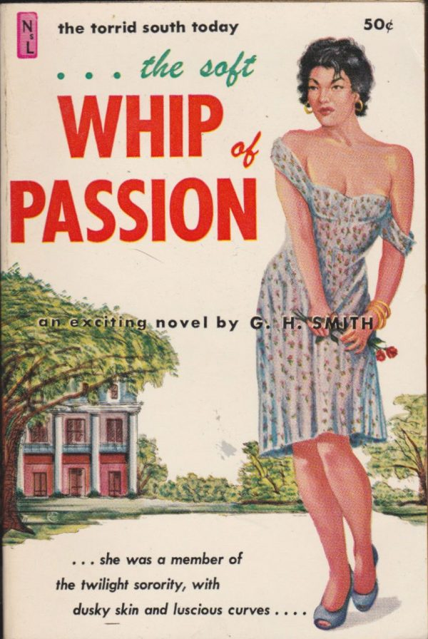 The Soft Whip Of Passion