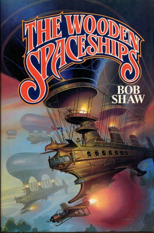 The Wooden Spaceships, DJ-1988