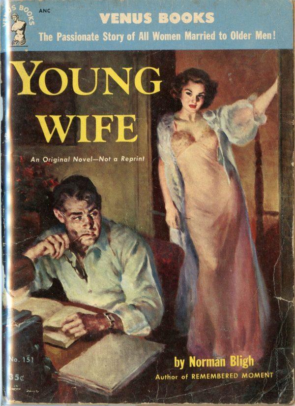 Venus Books 151 1952