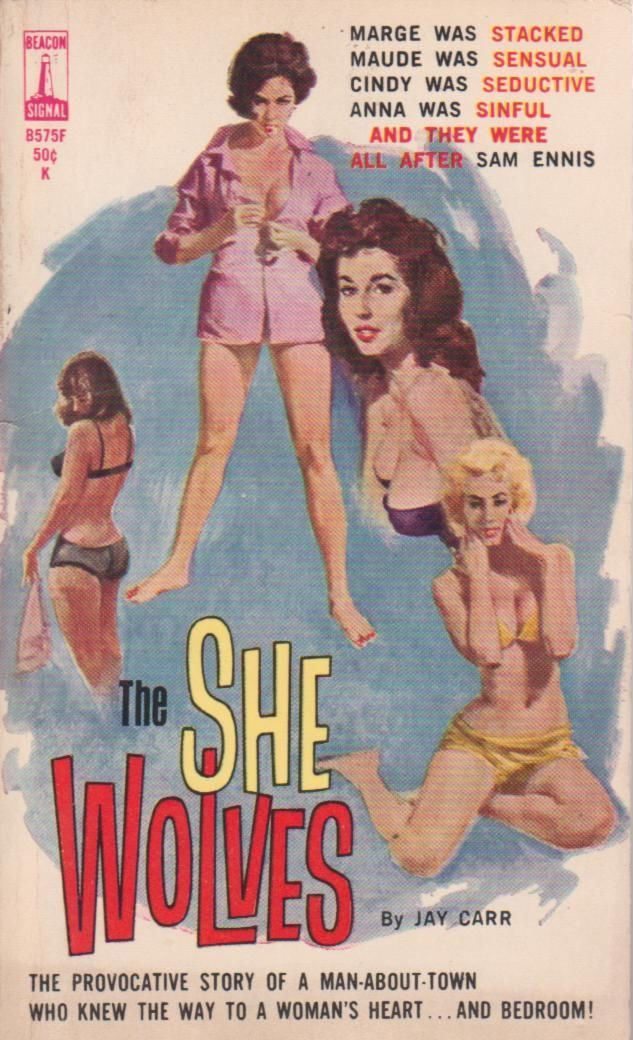 the she wolves