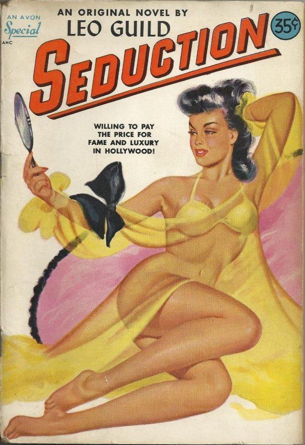 Avon Books (Avon Specials) #NN#1 1951