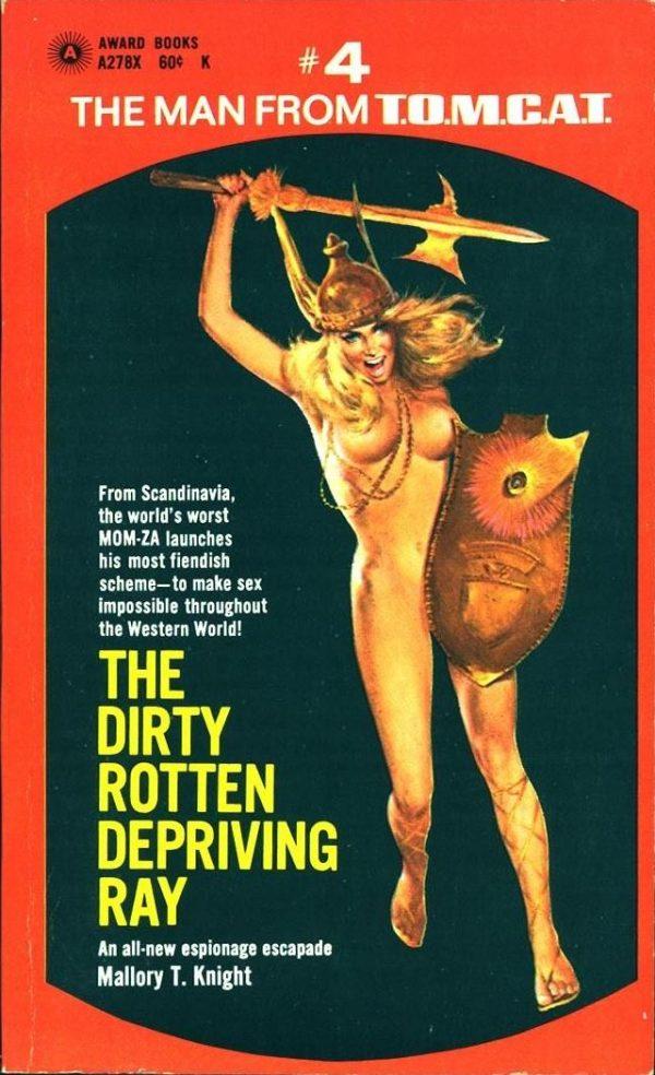 Award Books #A278X, 1967