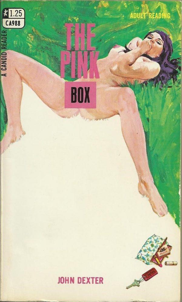 Candid Reader #CA-988 1969