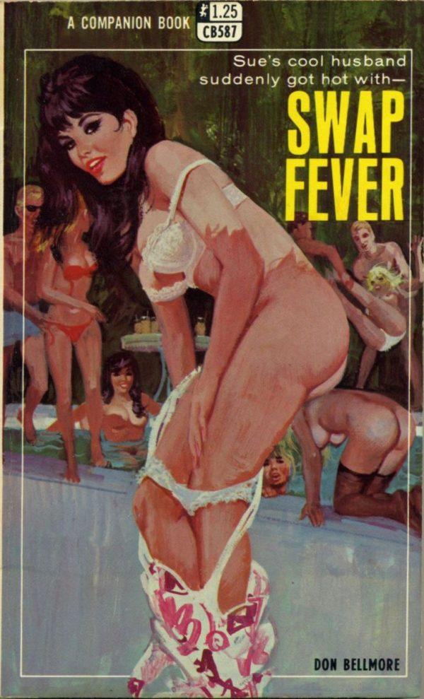 Companion Book CB587, 1968