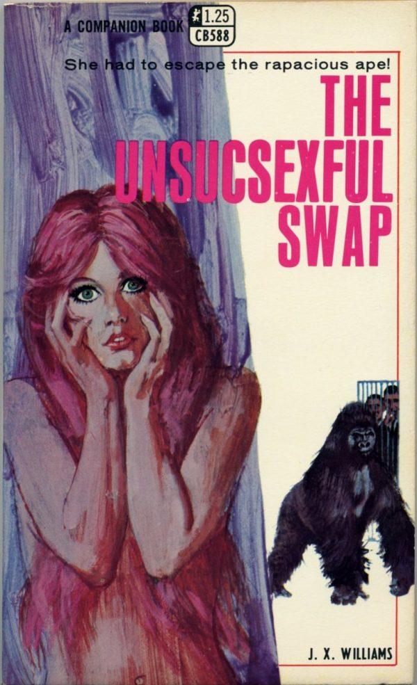Companion Book CB588, 1968