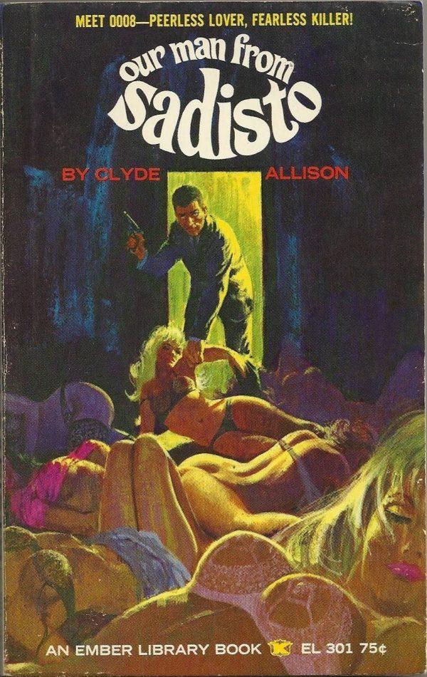 Ember Library Book #EL-301 1965