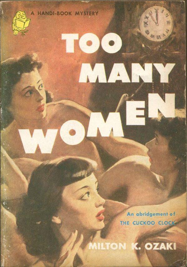Handi-Books #100, 1950