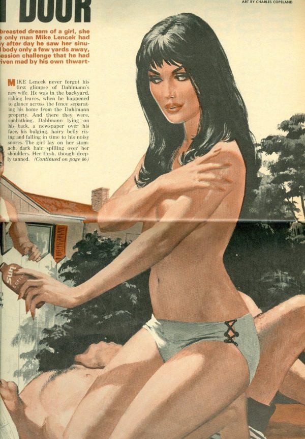Male, February 1967 (3)