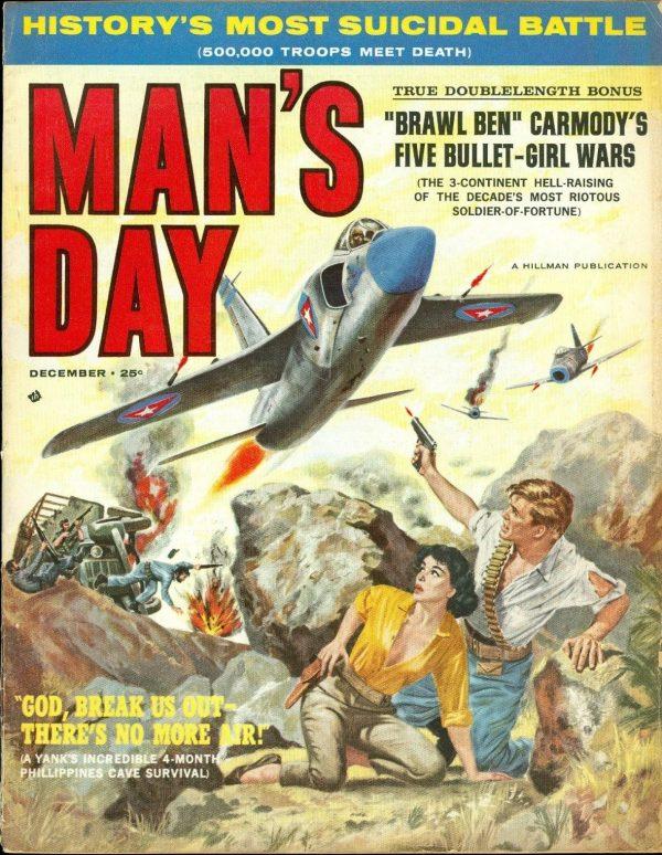Man's Day, December 1960