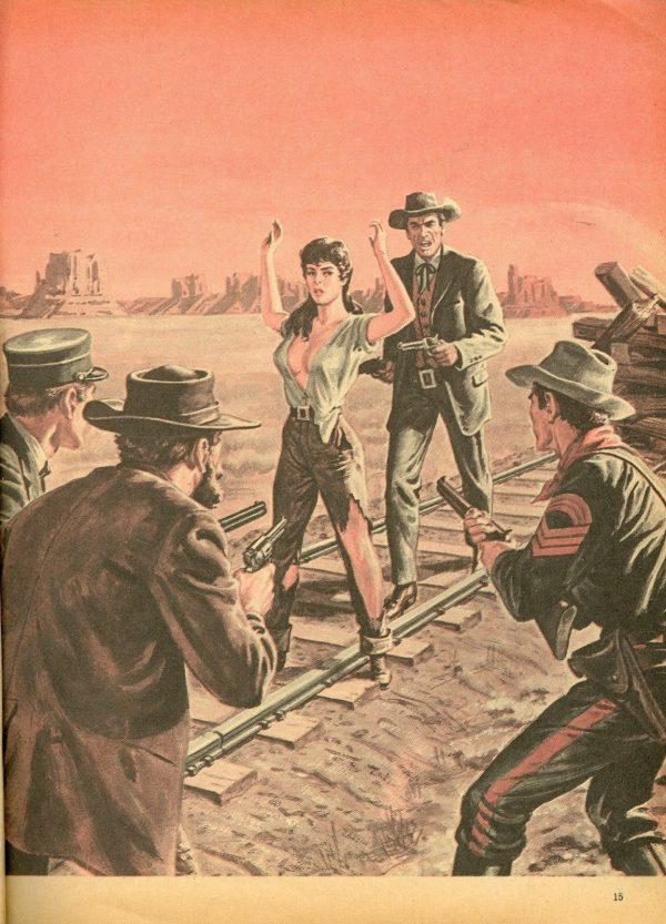 Man's Life, July 1960 (1)