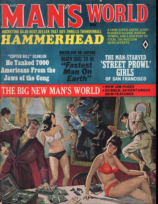 Mans-World-Aug-1966