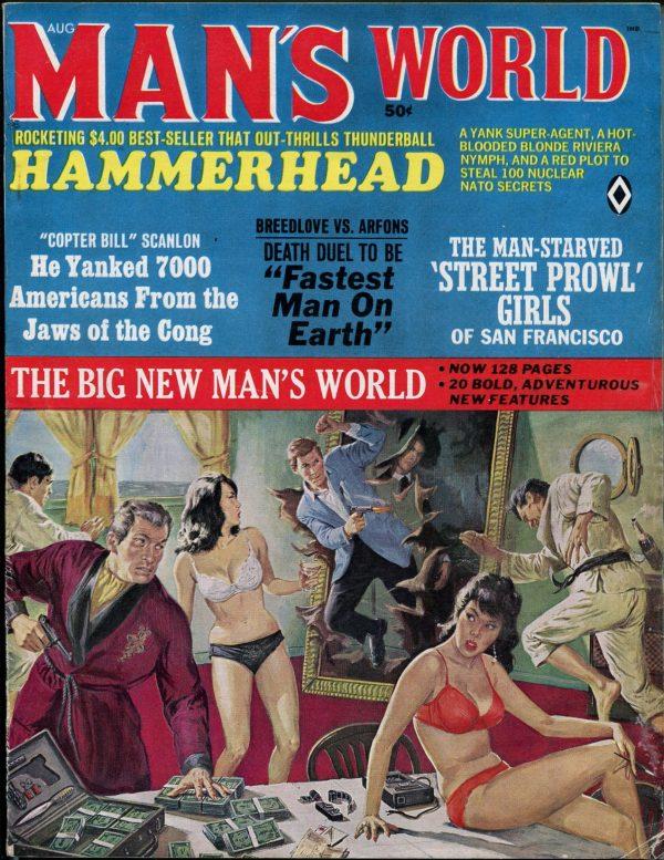 Mans-World-Magazine-August-1966