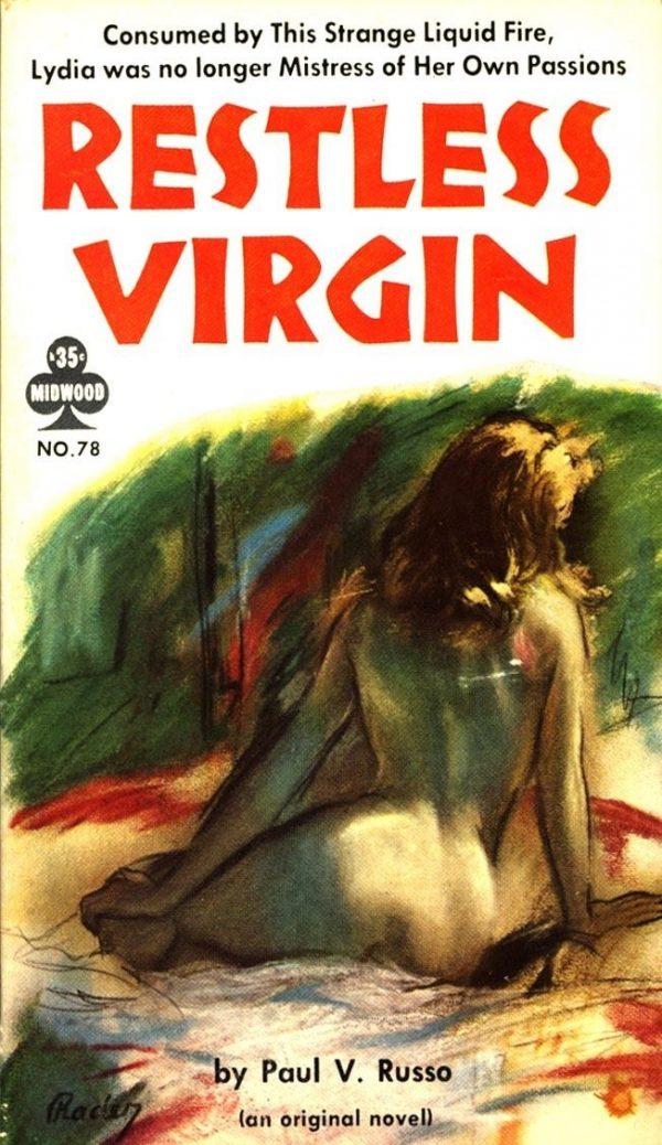 Midwood #78, 1961