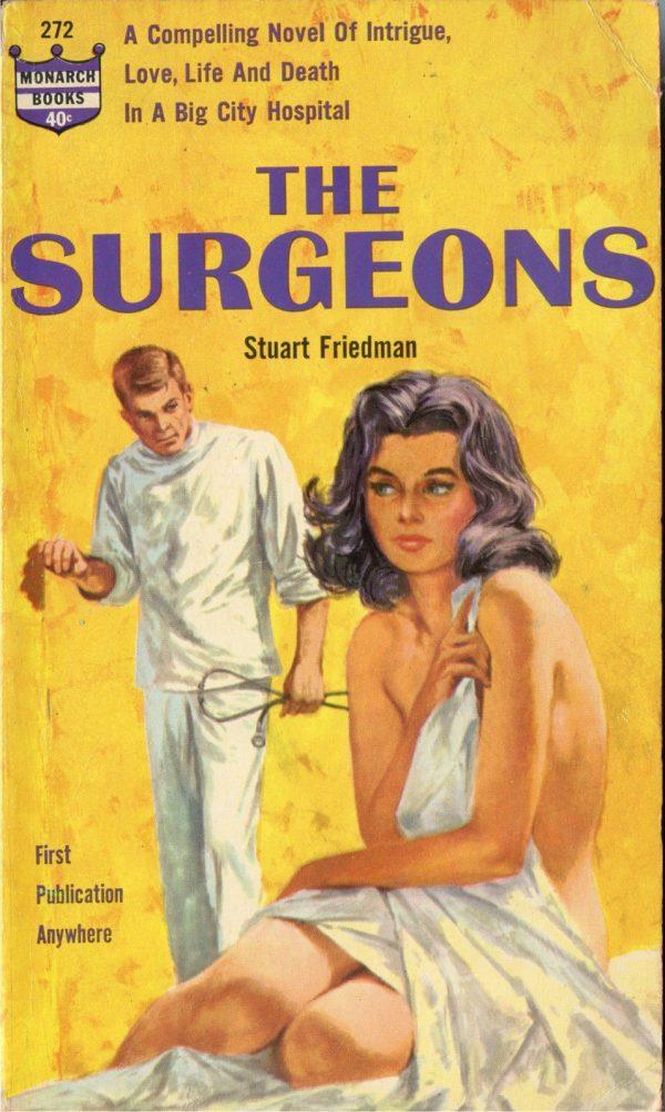 Monarch Books #272, 1962