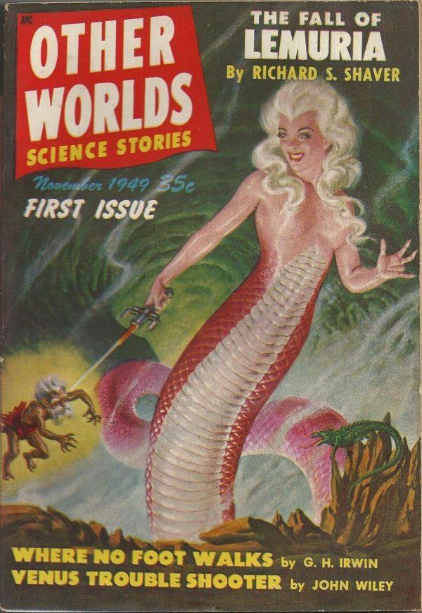 Other Worlds November 1949