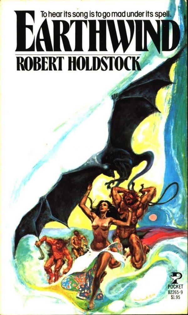 Pocket Fantasy #82265, 1978