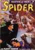 Spider - March 1935 thumbnail