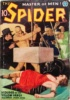 The Spider - April 1937 thumbnail