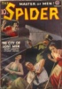 The Spider February 1938 thumbnail
