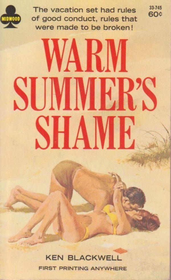 Warm Summer's Shame
