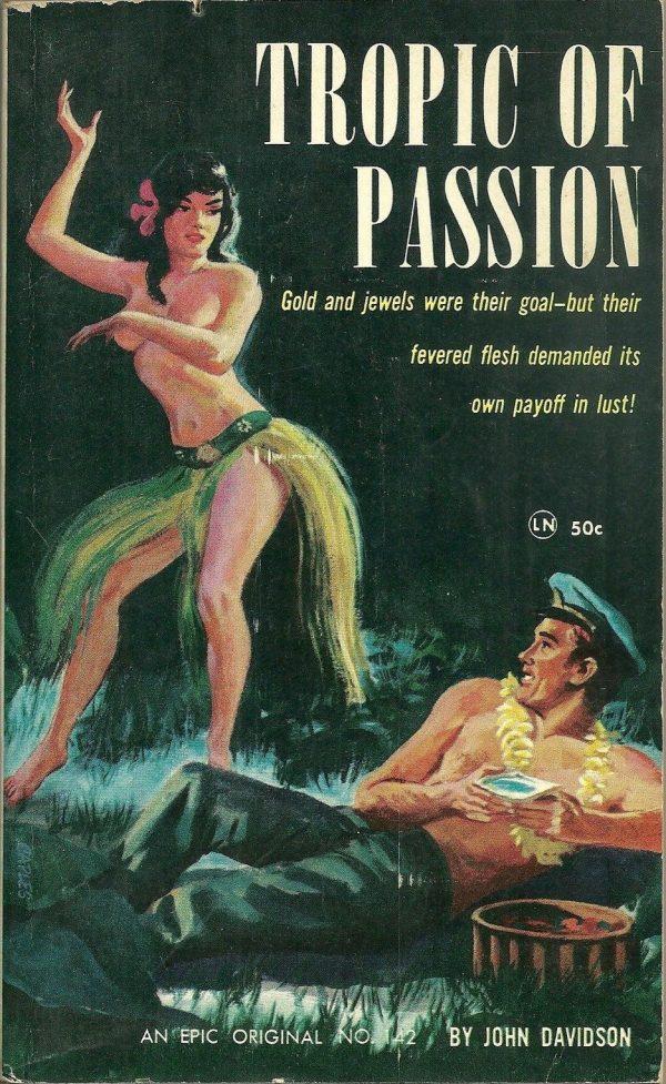 1962 Epic #142
