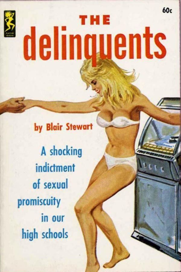 1964 Playtime Books #685