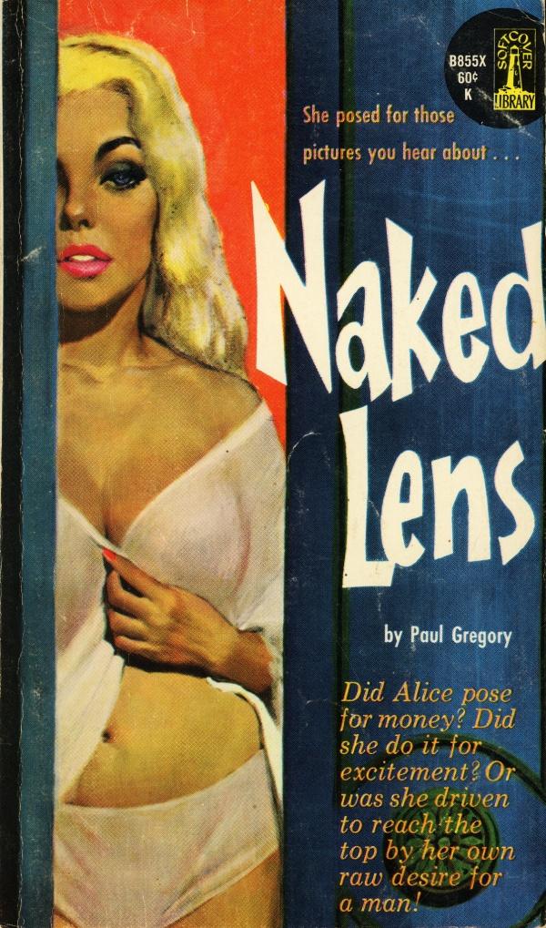 Beacon Books B855X, 1965