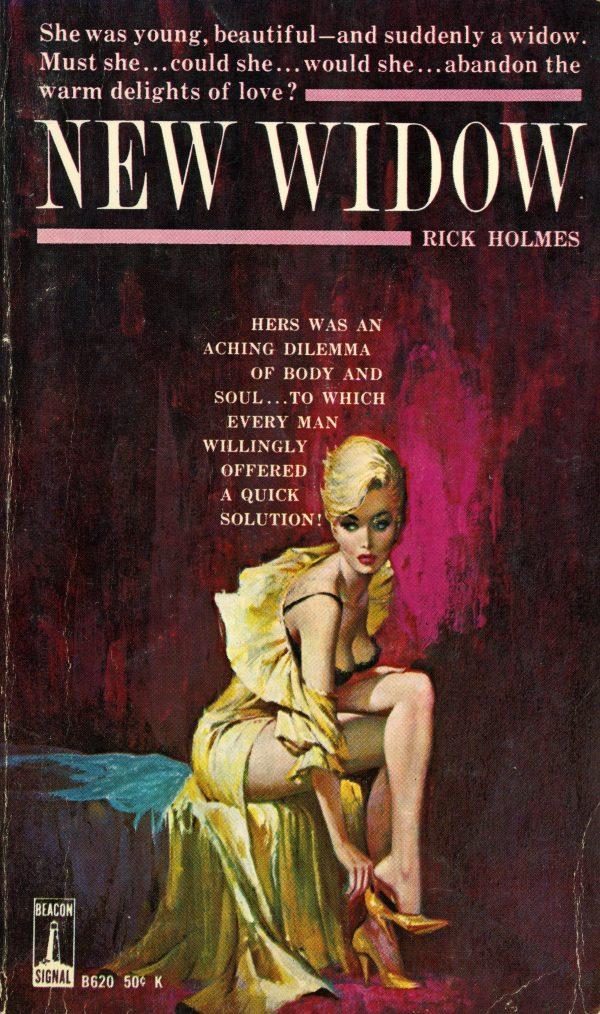 50973697231-beacon-books-b620-rick-holmes-new-widow