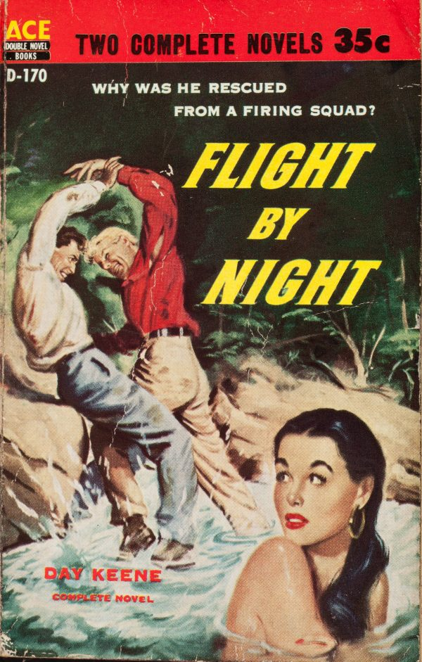 Ace Books, 1956