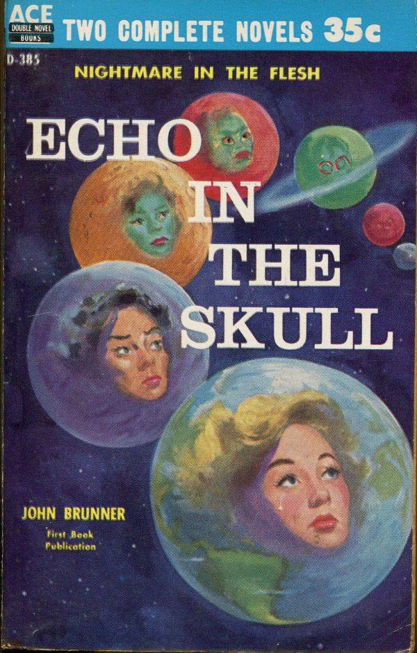 Ace Books #D-385, 1959