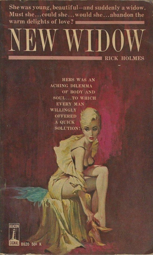 Beacon #B-620 1963