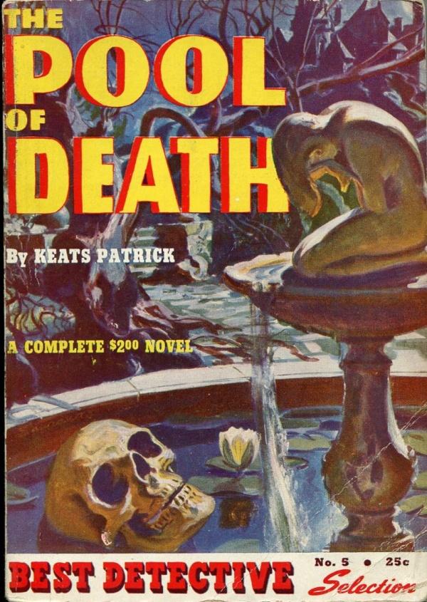 Best Detective 1942