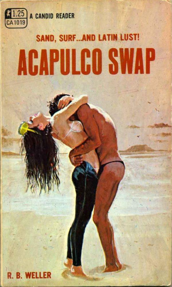 Candid Reader CA1019 1970