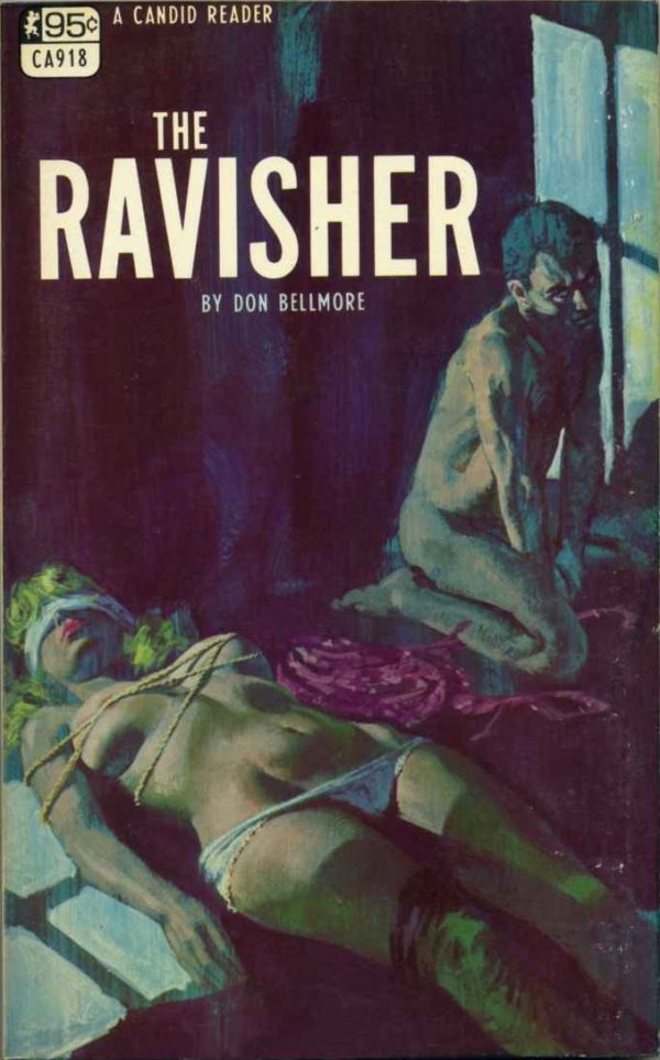 Candid Reader CA918 1968