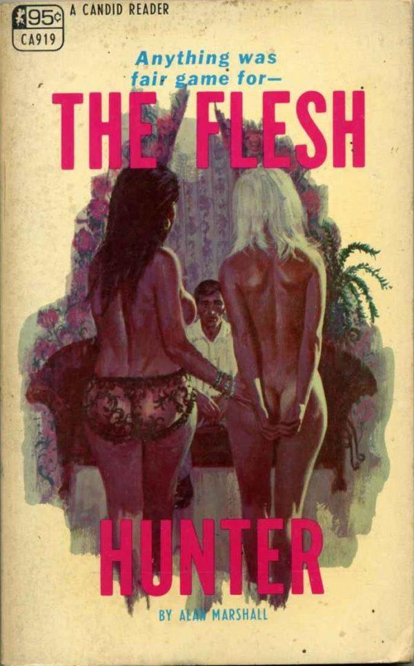 Candid Reader CA919 1968