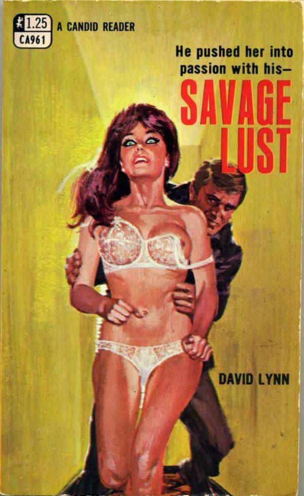 Candid Reader CA961 1969