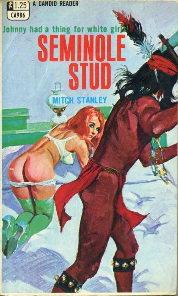 Candid Reader CA986 1969
