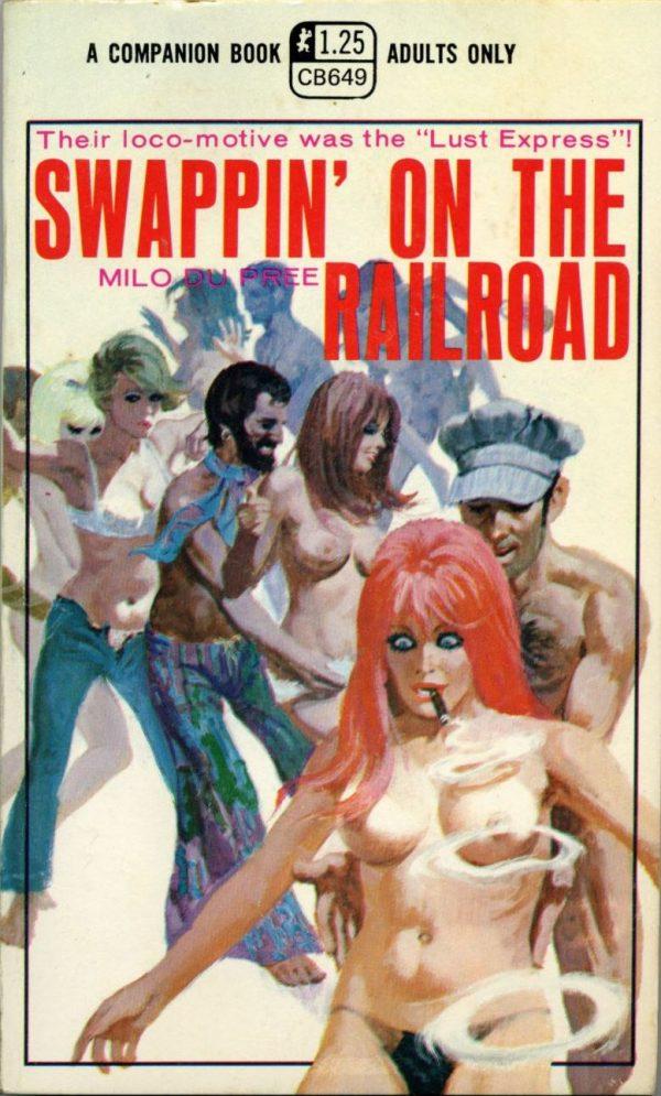 Companion Book CB649, 1970