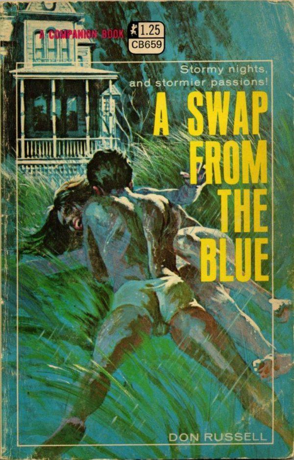 Companion Book CB659, 1970